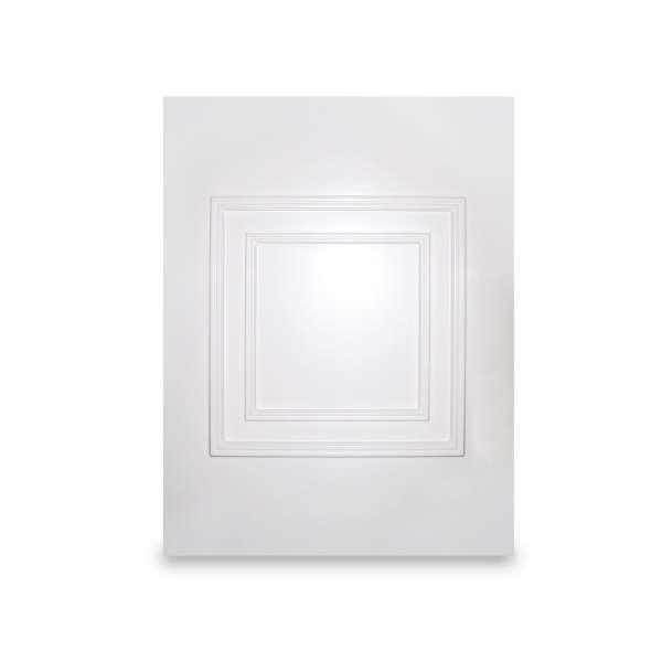Hanover Half Panel (700mm x 900mm)