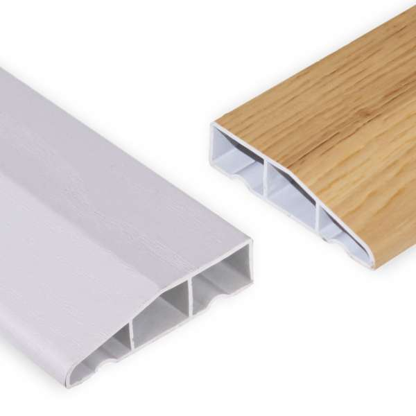 Roomline Chamfered Architrave (2.7m)