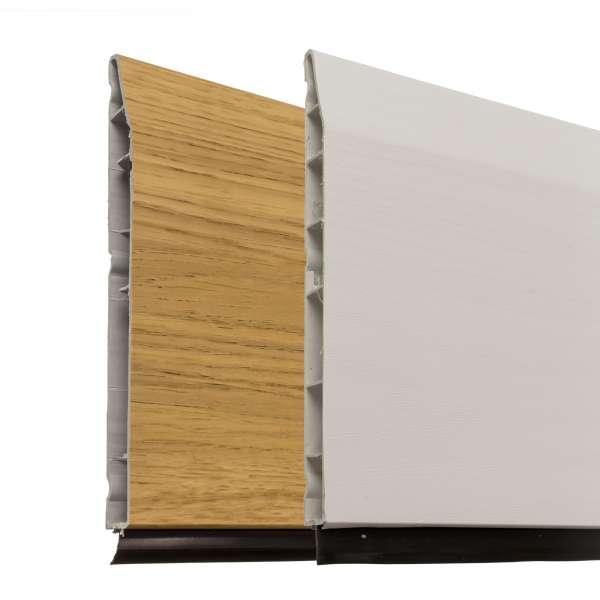 150mm Chamfered Skirting Board (2.5m)