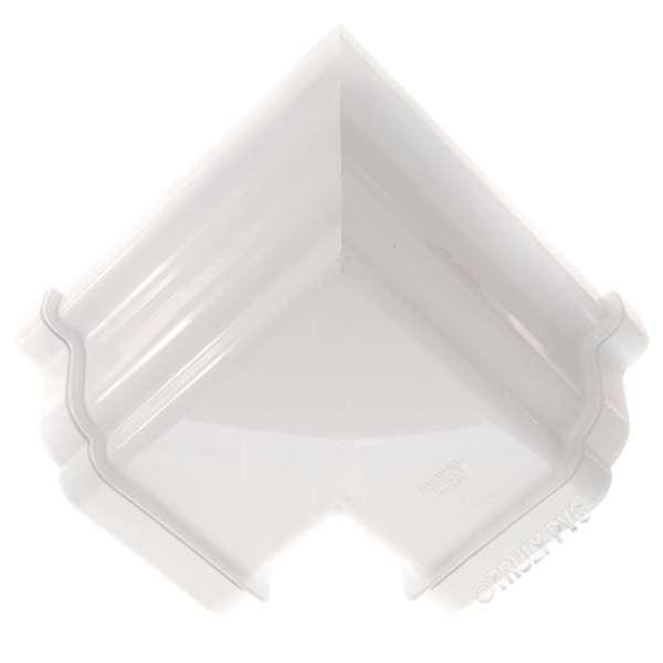 Marshall Tufflex RWKA1 90° External Gutter Corner