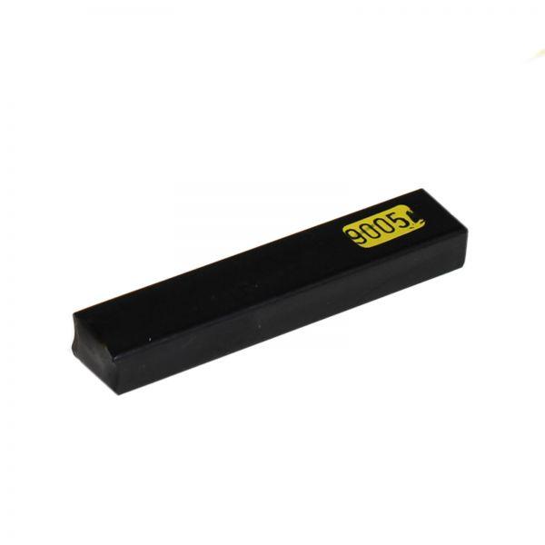 Jet Black 9005 Konig Hard Wax