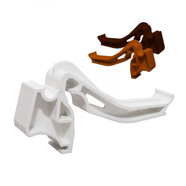 Synseal Global XGC4 Gutter Brackets (5 Pack)