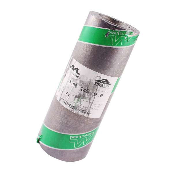 "240mm (9"") Lead Flashing Roll (Code 3)"