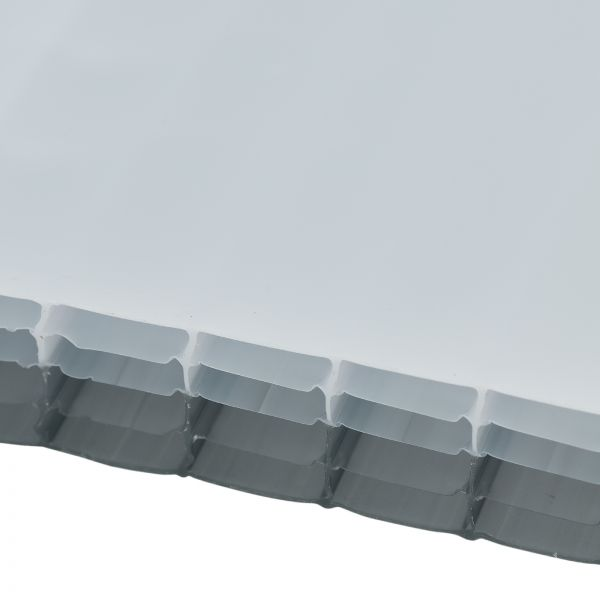 35mm Heatguard/Opal Dual-Tinted Polycarbonate Sheets
