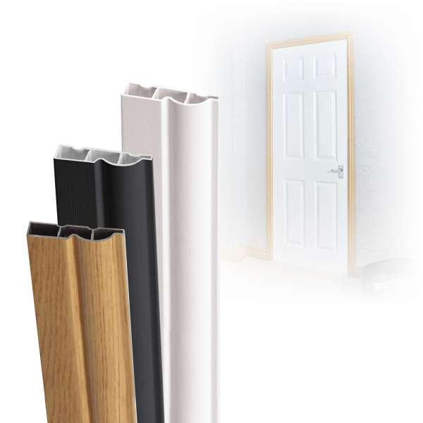 2.7m Long Torus Ogee Door Architrave from Roomline