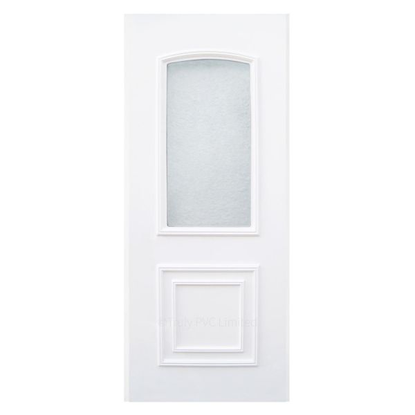 Balmoral One Classic uPVC Door Panel