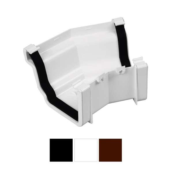 Marshall Tufflex RWKA4 150° External Gutter Corner