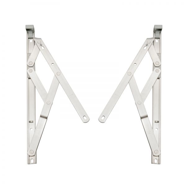 "16"" Securistyle Window Friction Hinge (Top Hung)"