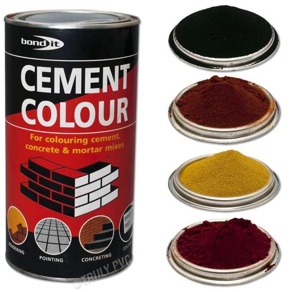 Powdered Cement Dye (1 Kg)