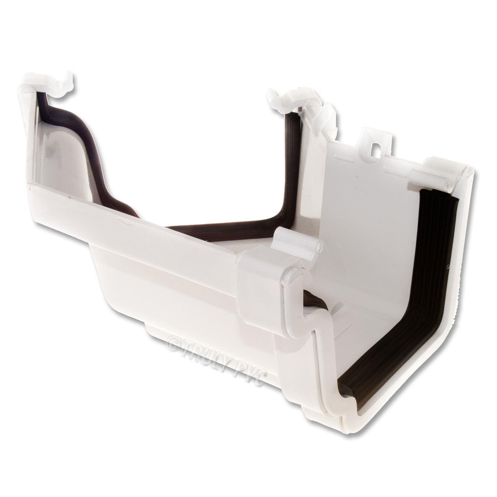 Marshall Tufflex Rwka2 135 176 External Gutter Corner Joint