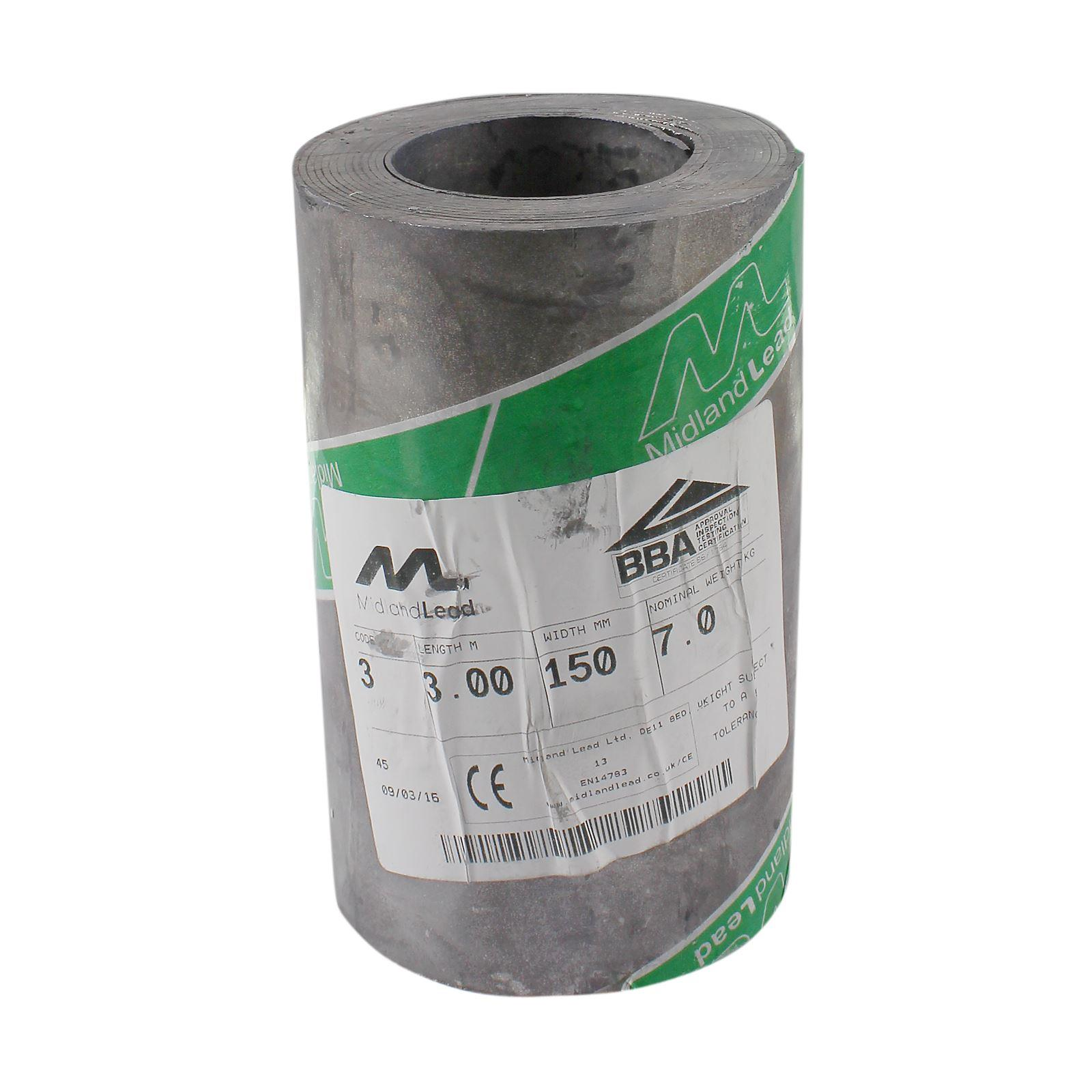 Lead Roll Truly Pvc
