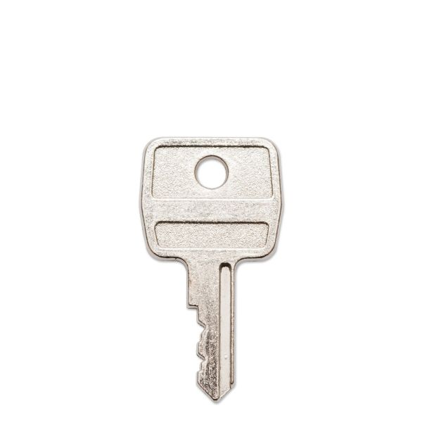 Boulton & Paul KB802 Window Key