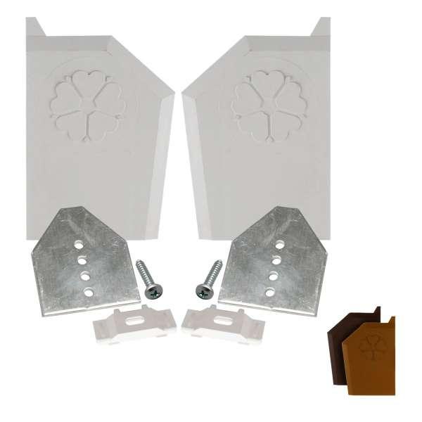 Ultraframe Starter End Cap Replacement Kit